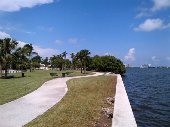 Baywood Park, Miami