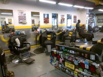 Chop Shop Barber Shop