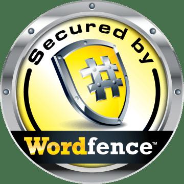 Wordfence Seal