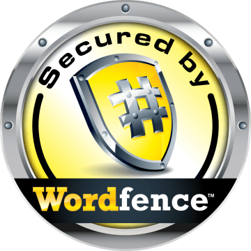 Wordfence Seal
