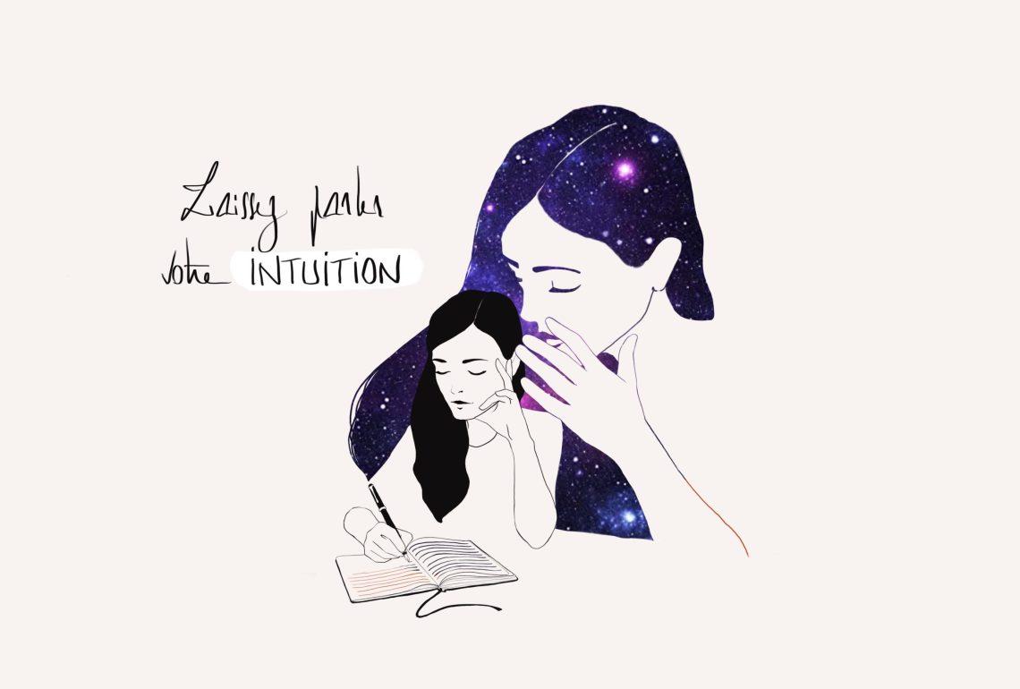 développer son intuition grâce à son journal