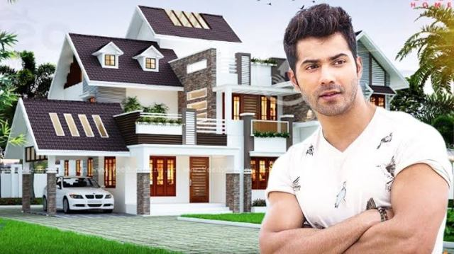 Varun Dhawan net worth 2021