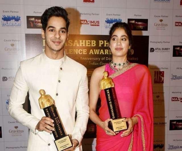 Janhvi Kapoor Net Worth