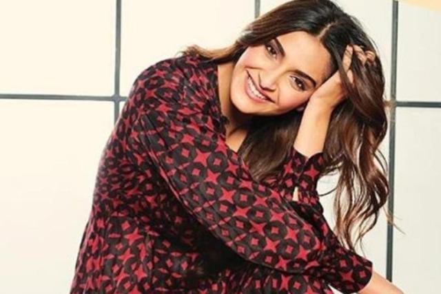 Sonam Kapoor Net Worth