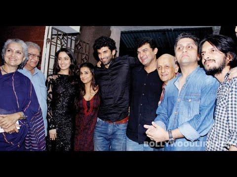 Aditya Roy Kapoor Net Worth 2021