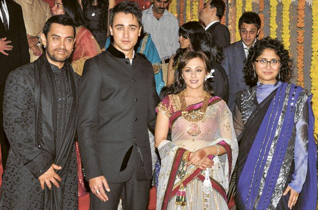 Actor Imran Khan Net Worth