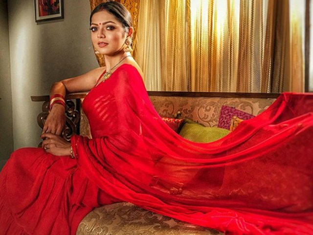 Drashti Dhami Net Worth