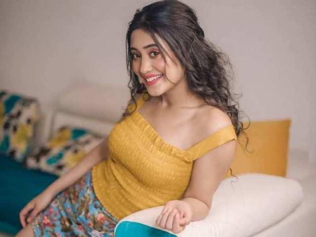 Shivangi Joshi Net Worth