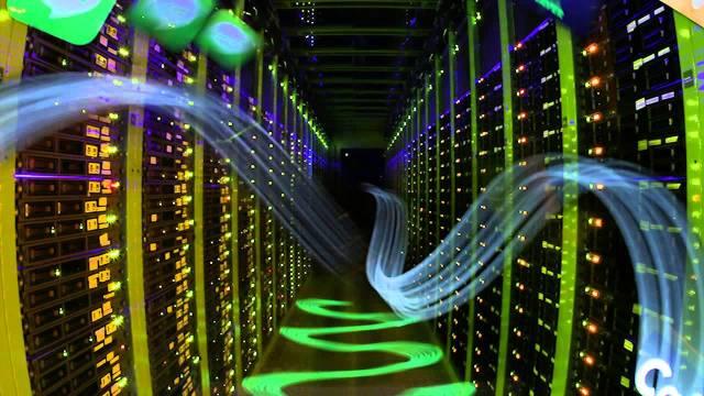 Formation connectivite datacenter