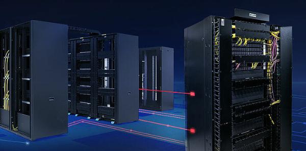 Comparaison des types de datacenters : des armoires de serveurs aux hyperscalers