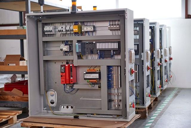 Formation alimentation electrique datacenter