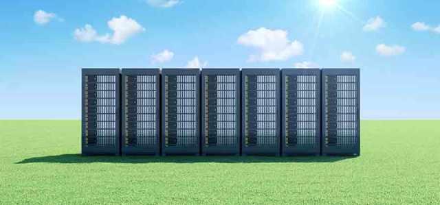 La gestion de la disponibilité, de la capacité et des performances énergétiques – Exploitation du Datacenter – Tronc commun expert