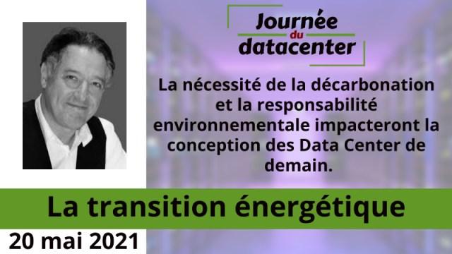 La nécessité de la décarbonation et la responsabilité environnementale impacteront la conception des Data Center de demain