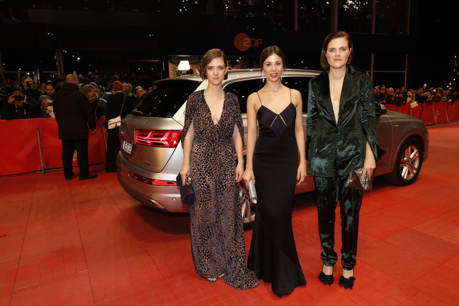 Berlinale 2016 Roter Teppich Berlinale Roter Teppich The World S Best Photos Of