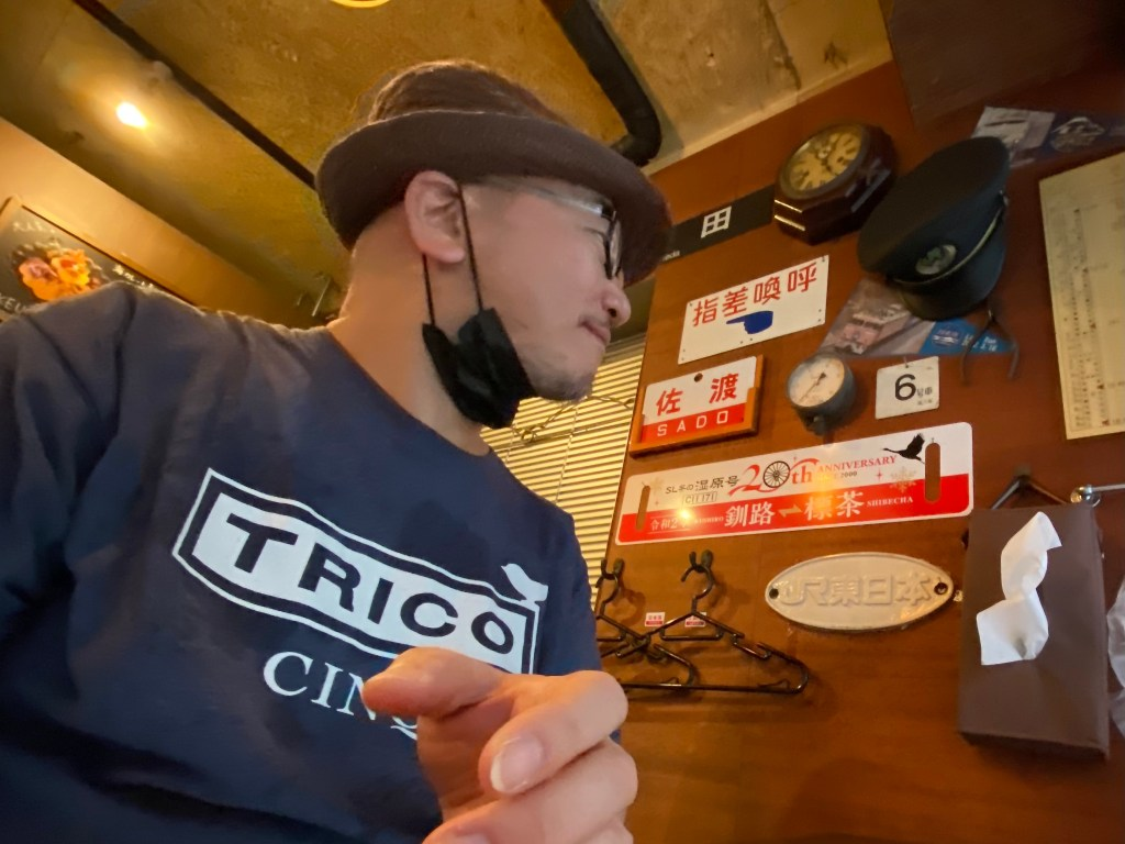 洋食膳 海カレー TAKEUCHI 神保町本店