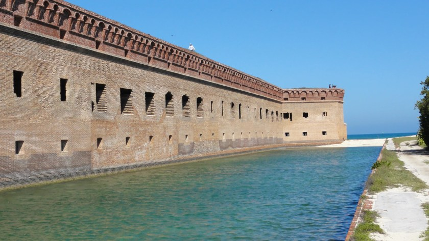 DSC03819-1024x577 Dry Tortugas National Park: History and Fun in the Sun