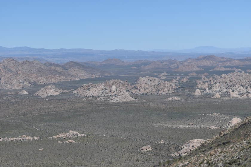 Ryan-Mountain-Top-View-1024x682 Joshua Tree National Park: Rock Piles and Joshua Trees