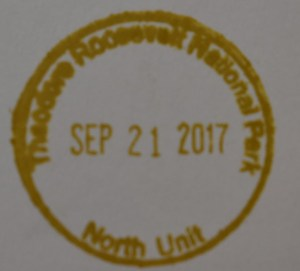 Stamp-TR-North-300x271 Theodore Roosevelt National Park: Diverse Park to Celebrate a National Park Hero