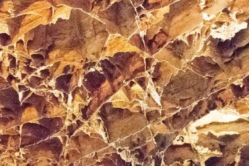 Boxwork at Wind Cave National Park