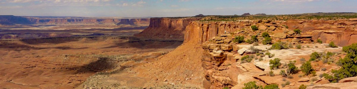 Canyonlands National Park: Diverse and Human Scaled
