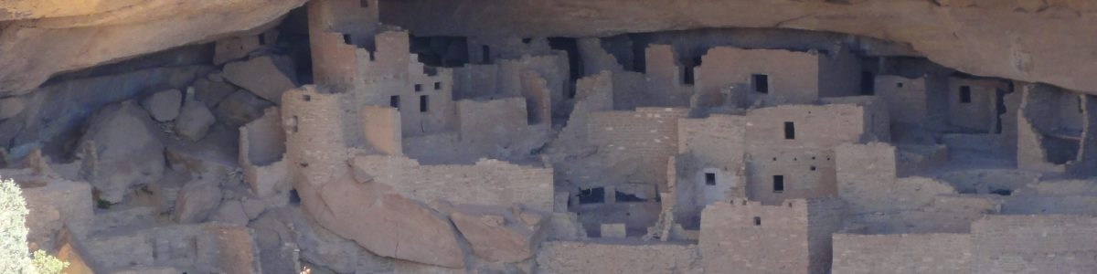 Mesa Verde National Park: History and Culture
