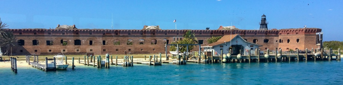 Dry Tortugas National Park: History and Fun in the Sun