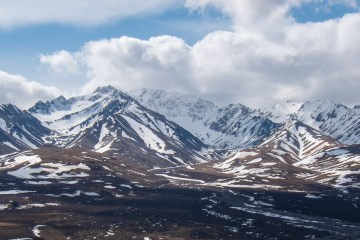 Denali National Park Featured