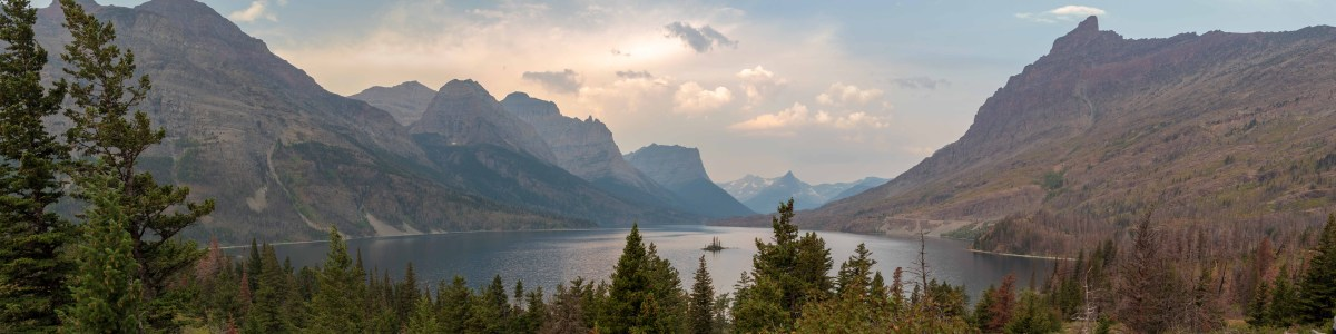 Glacier National Park: Going to the Sun (Part 1 of 2)