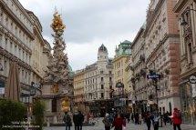 Vienna Journey Globe