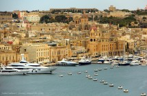 Valletta Journey Globe