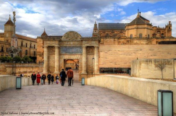 Cordoba Spain Capital Of Andalusia Journey