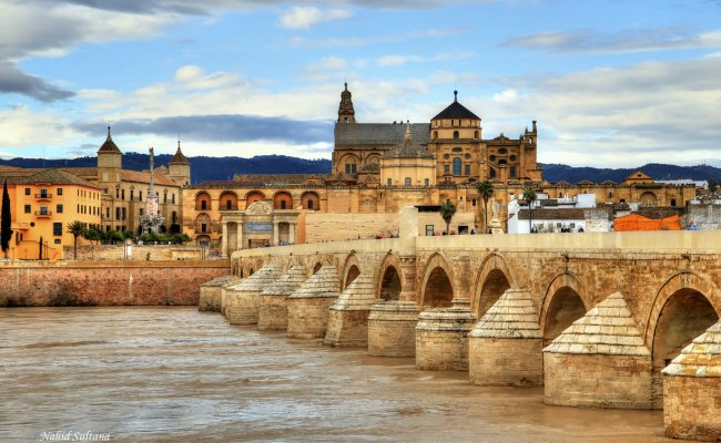 Cordoba Spain The Capital Of Old Andalusia Journey