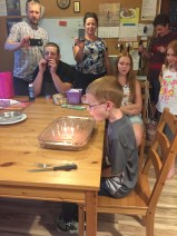 Happy 10th Birthday Ethan!