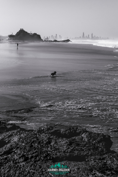 Currumbin Beach, Gold Coast