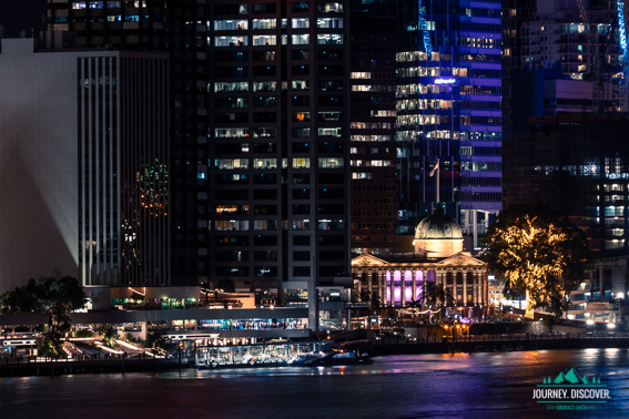 Custom House, Brisbane