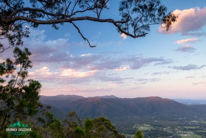 Jolly's Lookout