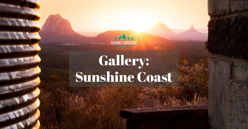 Gallery: Sunshine Coast