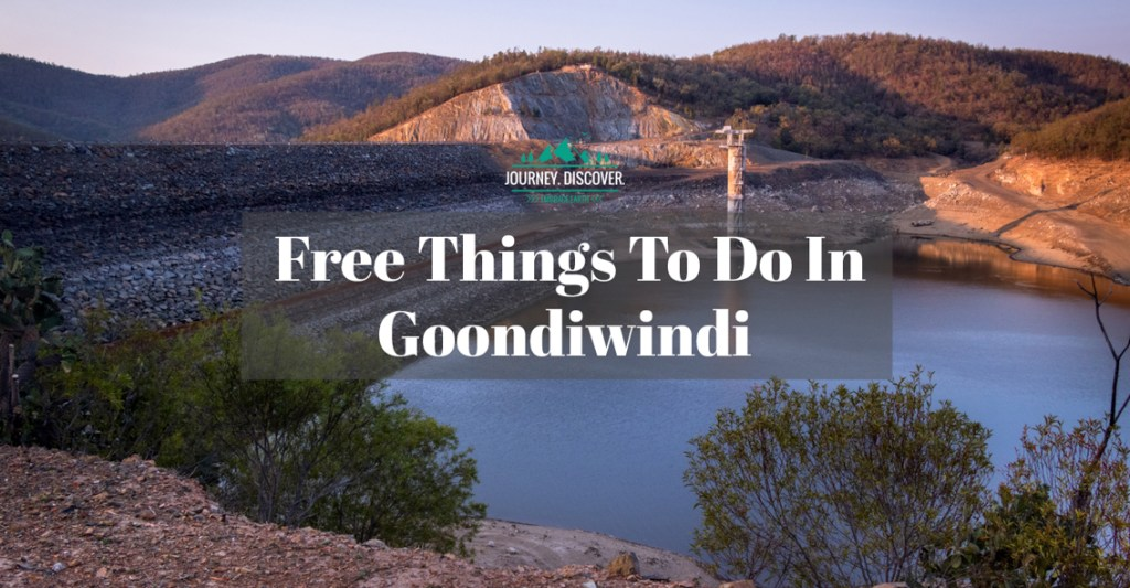 Free Things to Do In Goondiwindi