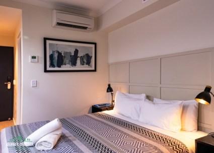Woodroffe Hotel - Room 610