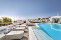 Santorini Luxury Hotels Resorts