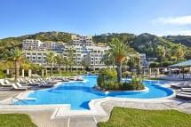 Sheraton Resort Rhodes Greece