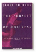 Pursuitofholiness