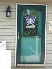 donated door 2013
