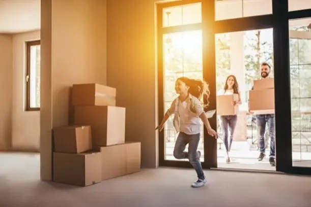 5 Tips for Making the Moving Process Easier