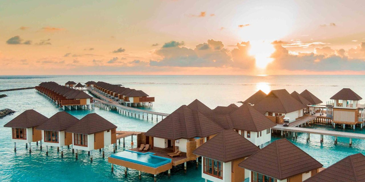 Top 5 Places Visit in The Maldives   Maldives Holidays