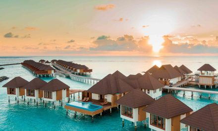 Top 5 Places Visit in The Maldives | Maldives Holidays
