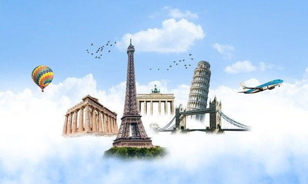 Places to visit in Europe | Guide for Travel to Europe