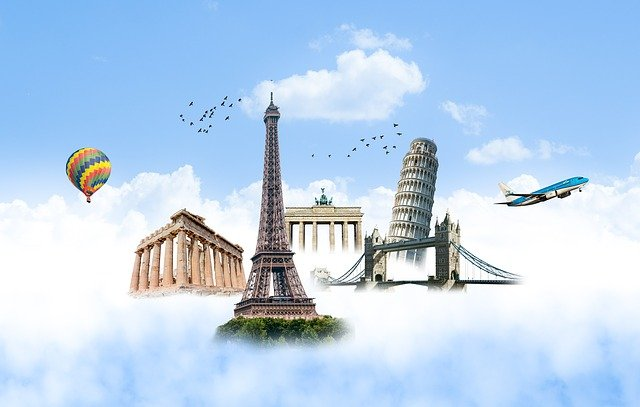 Places to visit in Europe   Guide for Travel to Europe