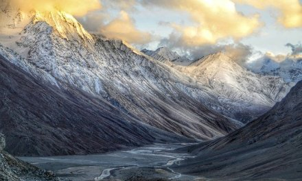Best Places to Visit in December in India