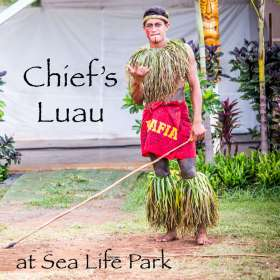 Chiefs LuauButton